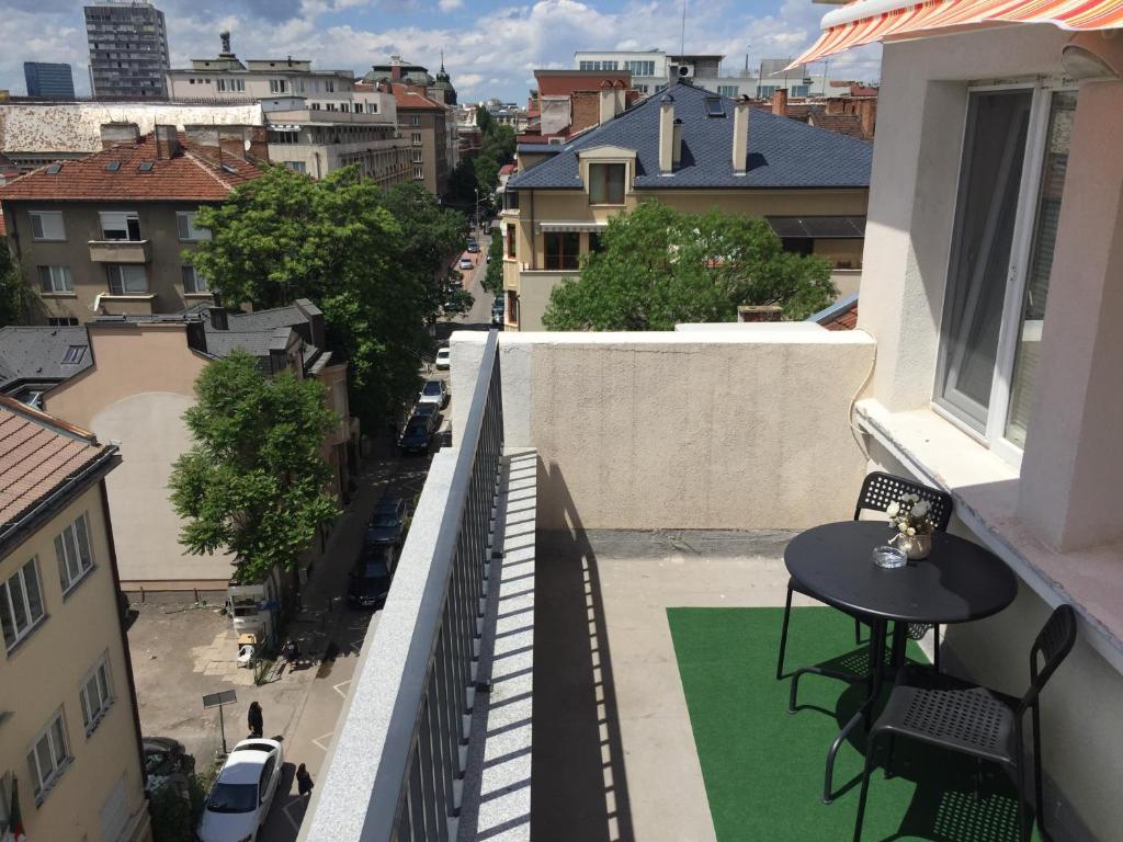 Rooftop Oscar Rooms Sofía Precios Actualizados 2020