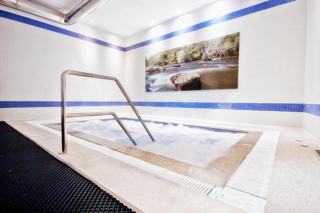 Hotel Santiago & Spa (España Lugo) - Booking.com