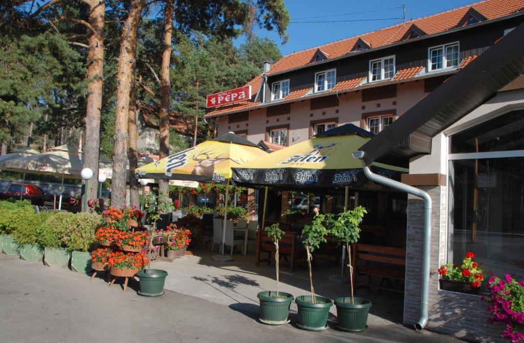 Hotel Pepa