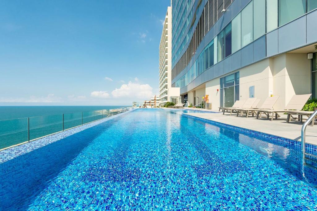 Hotel Hyatt Regency Cartagena (Colombia Cartagena de Indias ...
