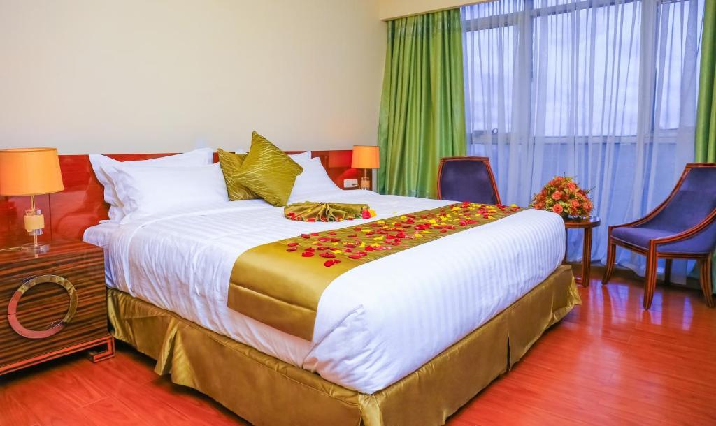 Beter Bed Slaapbank Driver.Denver Boutique Hotel Ethiopie Addis Abeba Booking Com