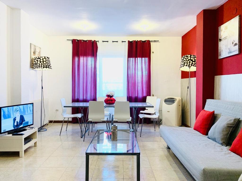 La Pedrera Residence, Barcellona – Prezzi aggiornati per il 2019