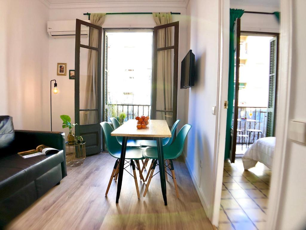 Apartment Sagrada Familia Iv Barcelona Spain Booking Com