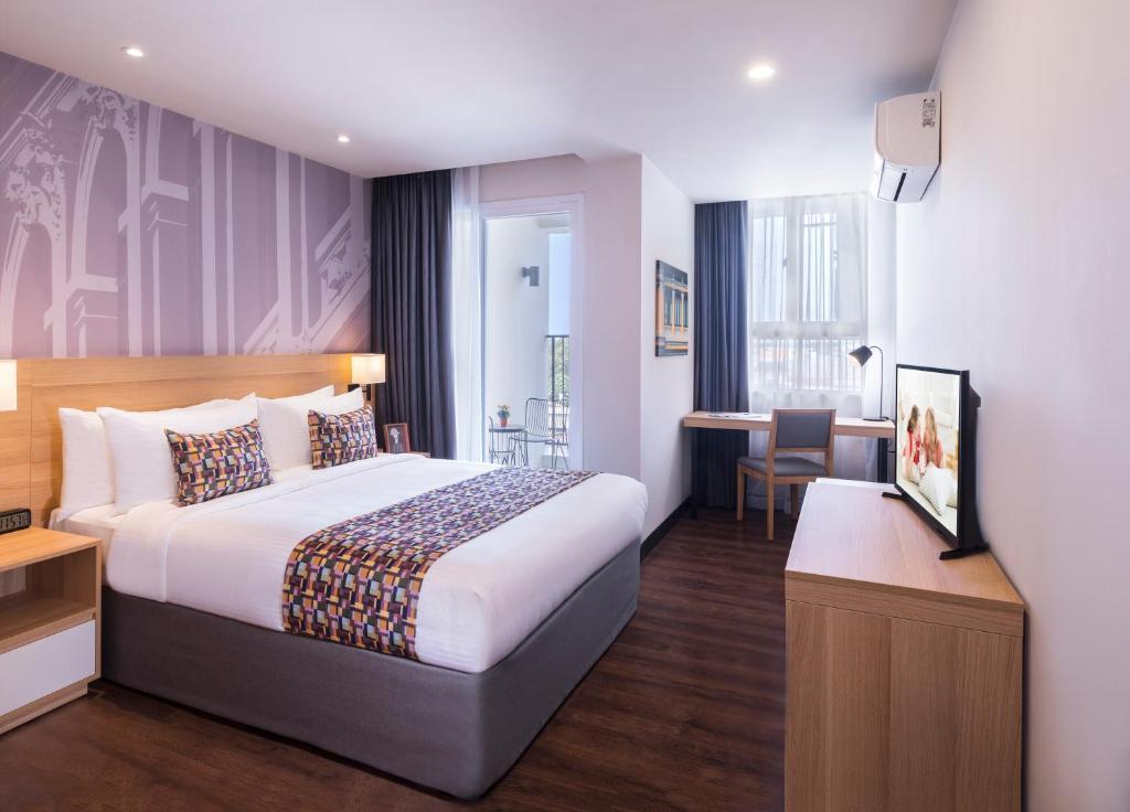 Phòng Premier 1 Phòng ngủ