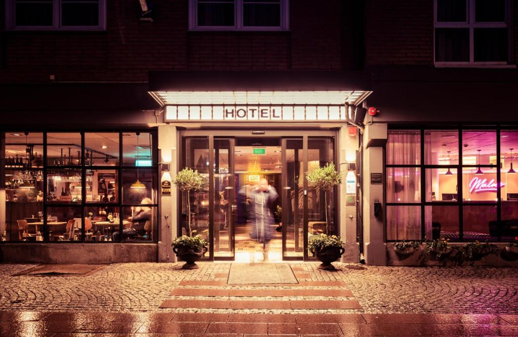 Best Western Plus Hotel Noble House Malmo Opdaterede Priser For