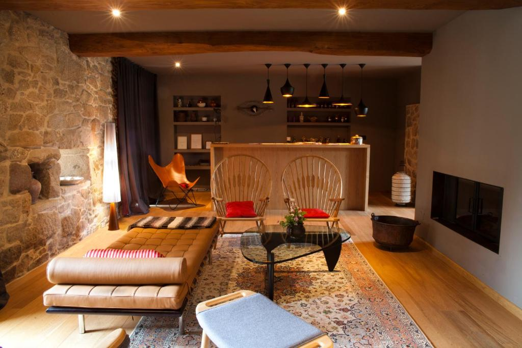 boutique hotels in padrón  5