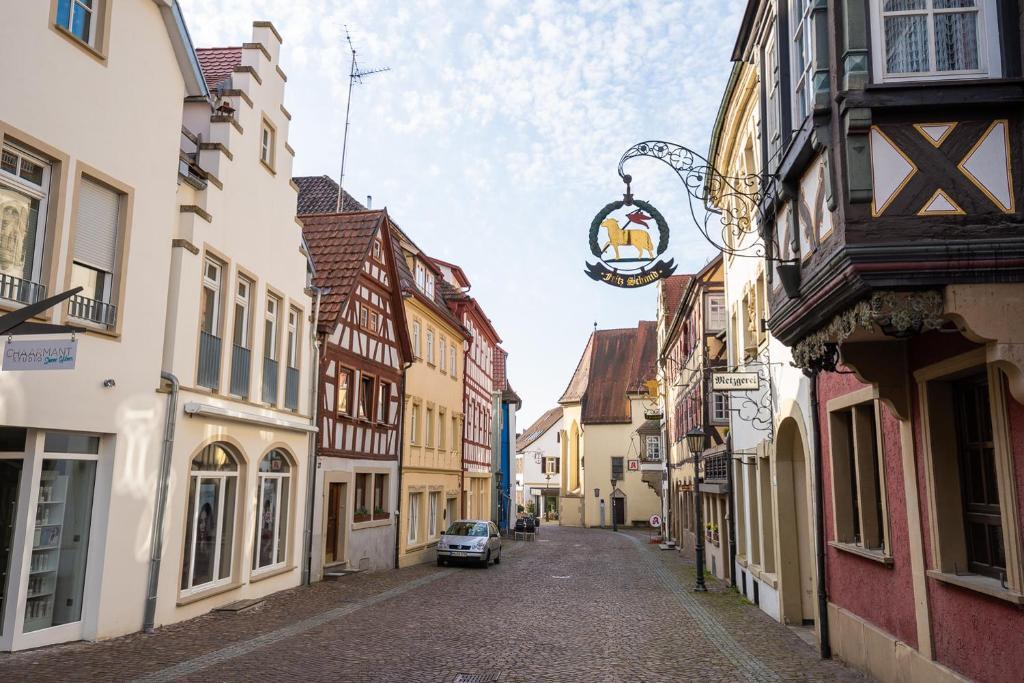 Nutten Gundelsheim