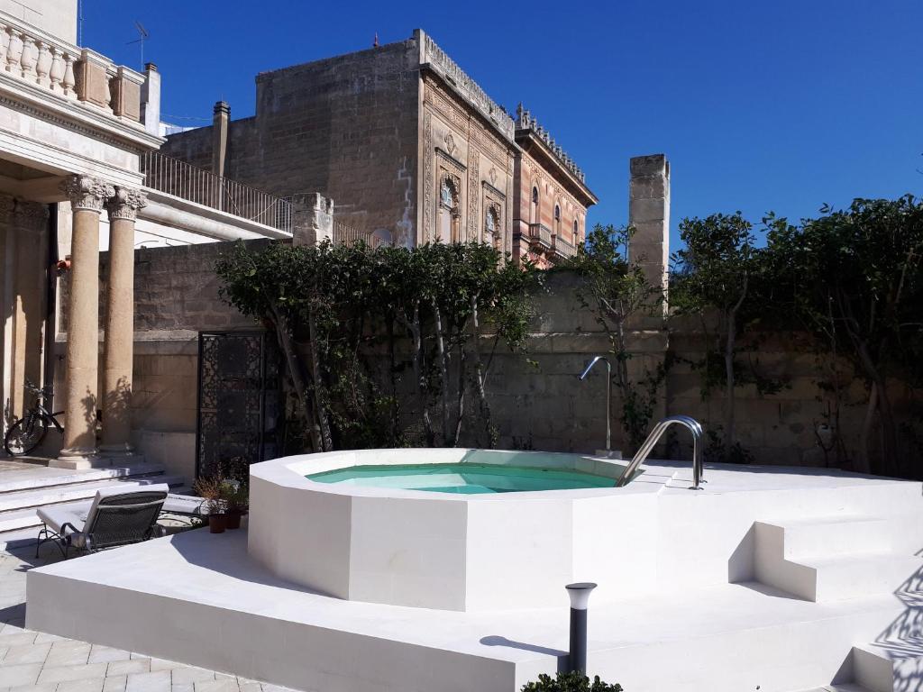 Architetti Famosi Lecce dimora charleston spa lecce, lecce – prezzi aggiornati per