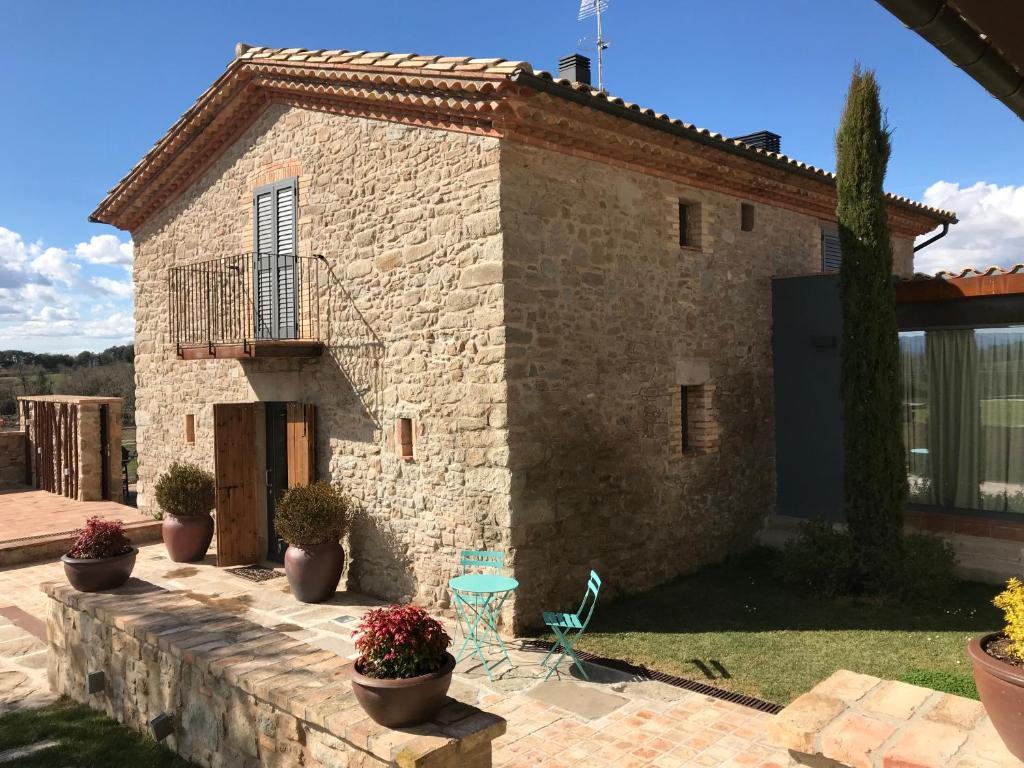 casas rurales con encanto en cataluña  223
