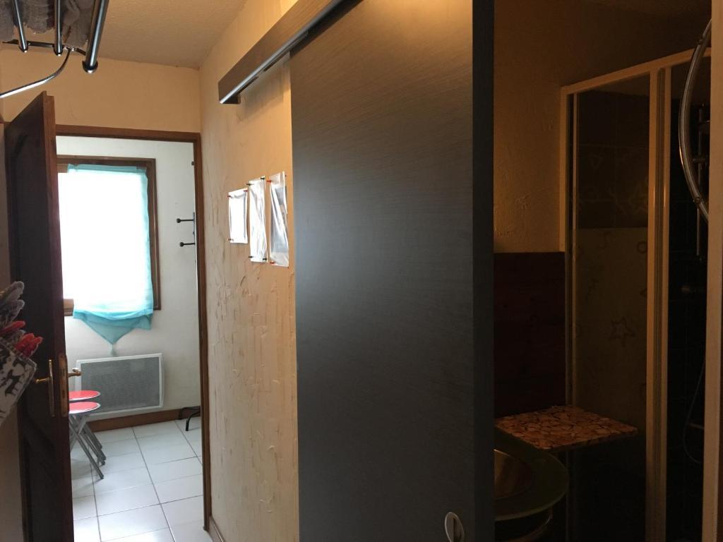 Kúpeľňa v ubytovaní L'Appart D'Alice