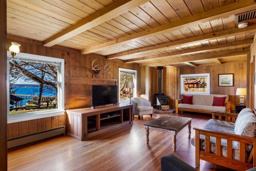 West Beach Resort Eastsound Updated