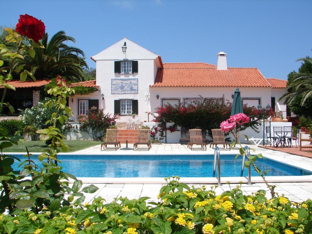 Booking.com: Casa de campo Quinta Verde Sintra , Sintra ...