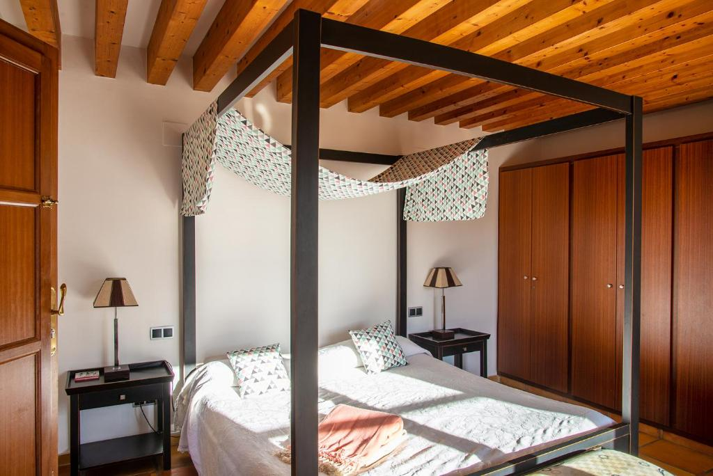 boutique hotels in alcalalí  17