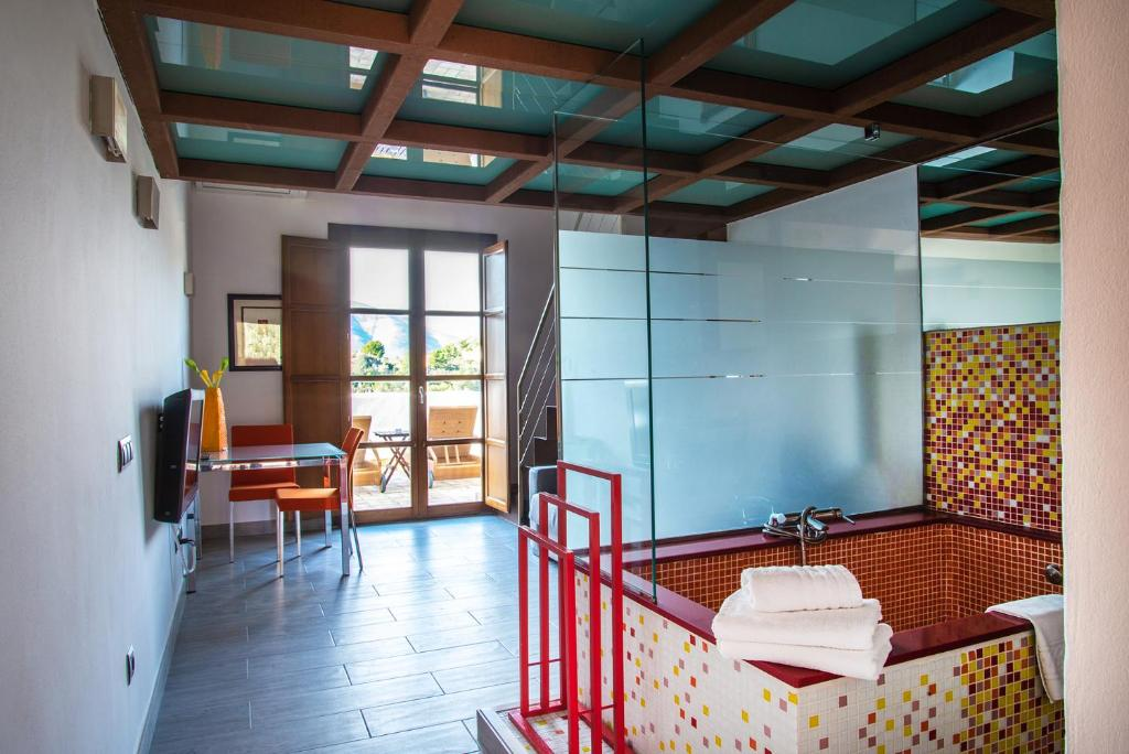 boutique hotels in alcalalí  15