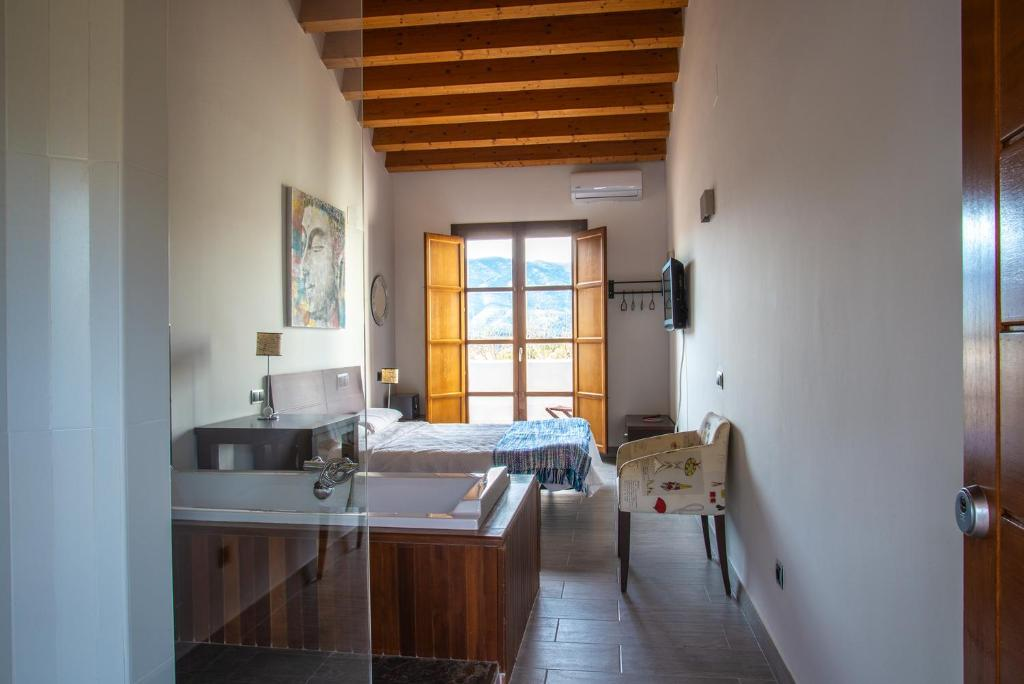 boutique hotels alcalali  7