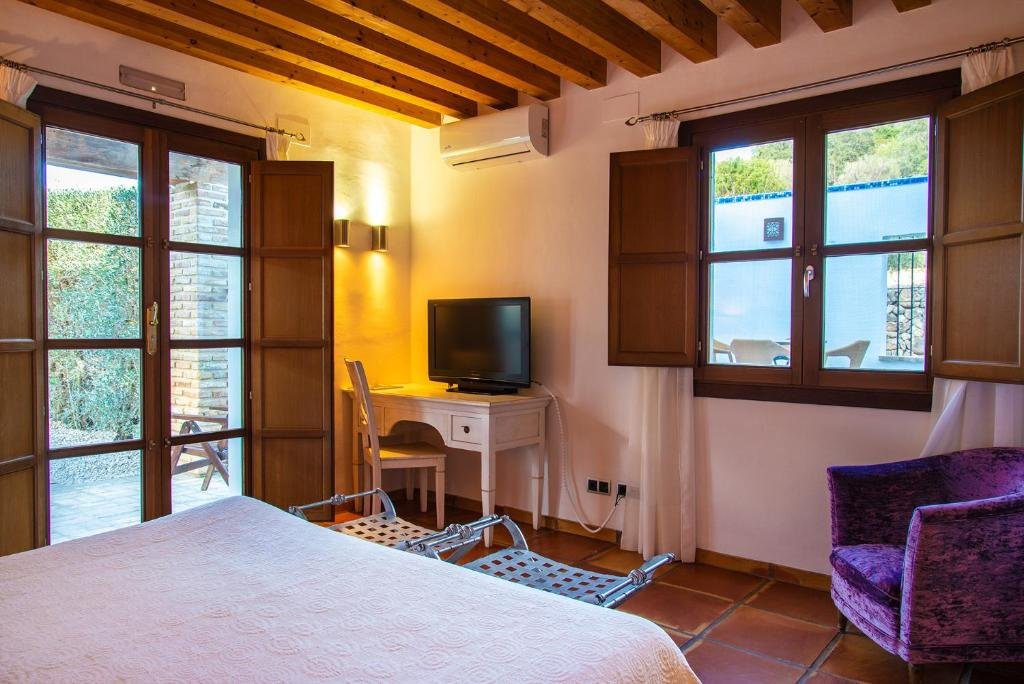 boutique hotels alcalali  13