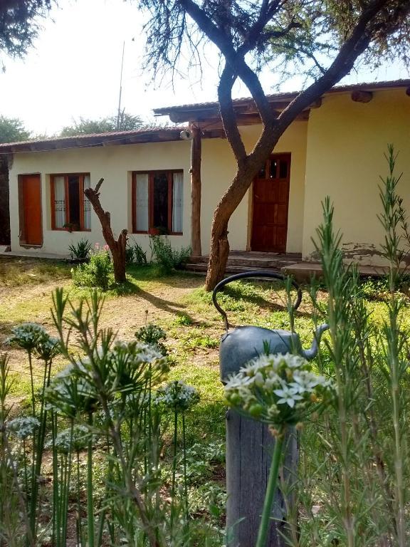 Casa de Campo Humahuaca, Humahuaca (con fotos y comentarios ...