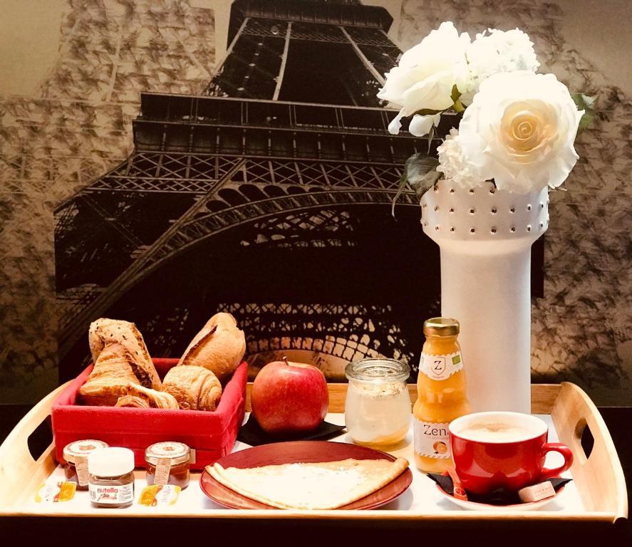 Residence Prince Regent Paris France Booking Com