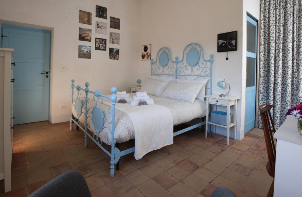 B&B Conca Del Pretore, Loreto Aprutino – Prezzi aggiornati ...