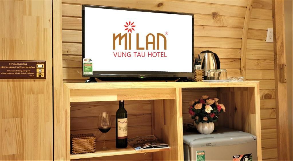 Mi Lan Villa Hotel