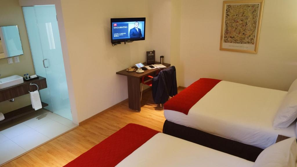El Hotel Business Class, Zamora de Hidalgo, Mexico - Booking.com