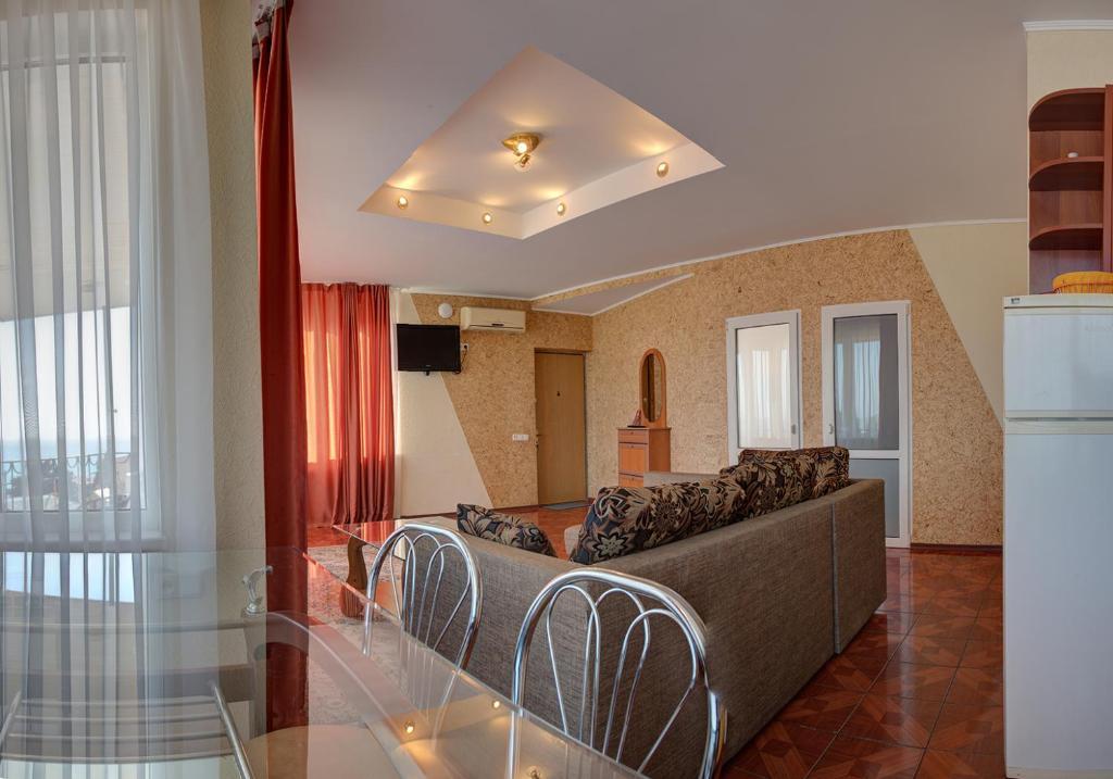 Klimenko House