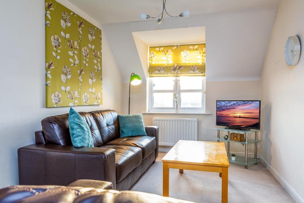 Leap Peridot Apartment Near Northampton Uni Uk Bookingcom