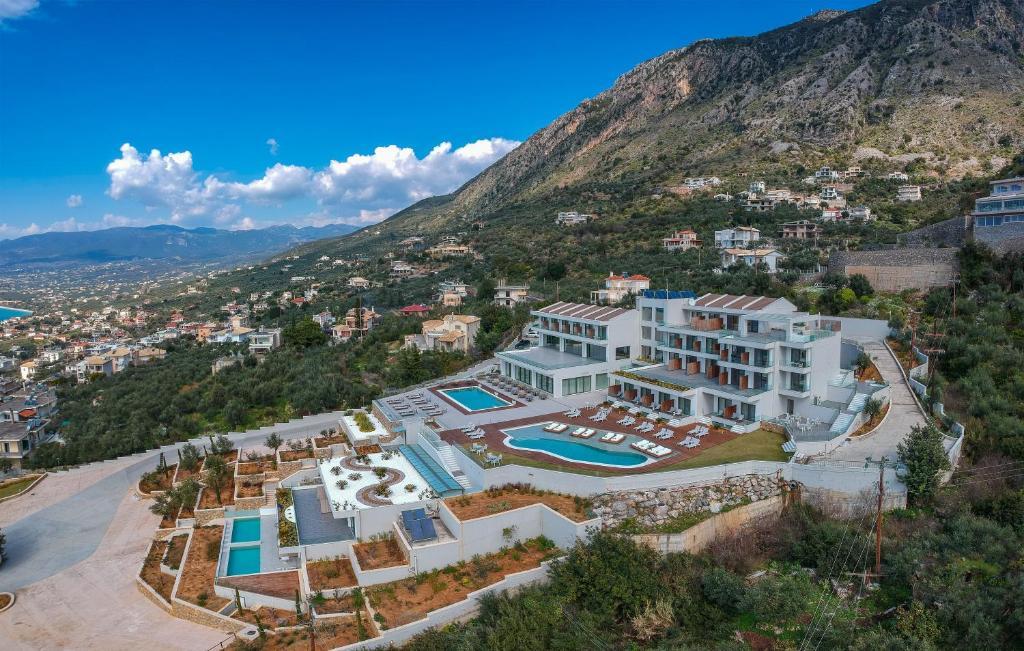 Messinian Icon Hotel & Suites, Καλαμάτα – Ενημερωμένες τιμές για ...