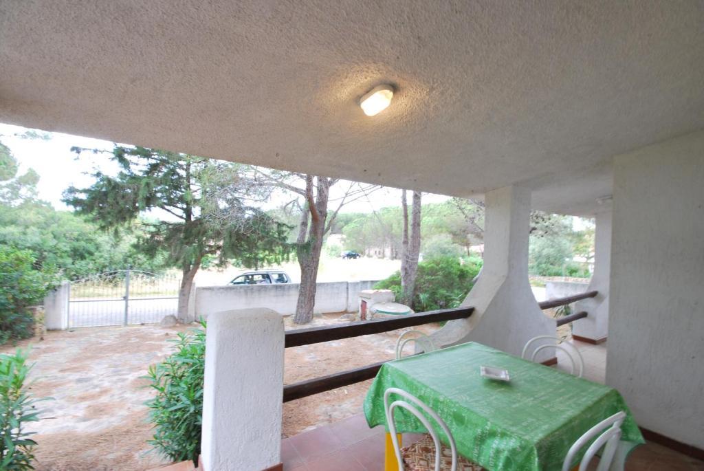 Residence Rena Majore