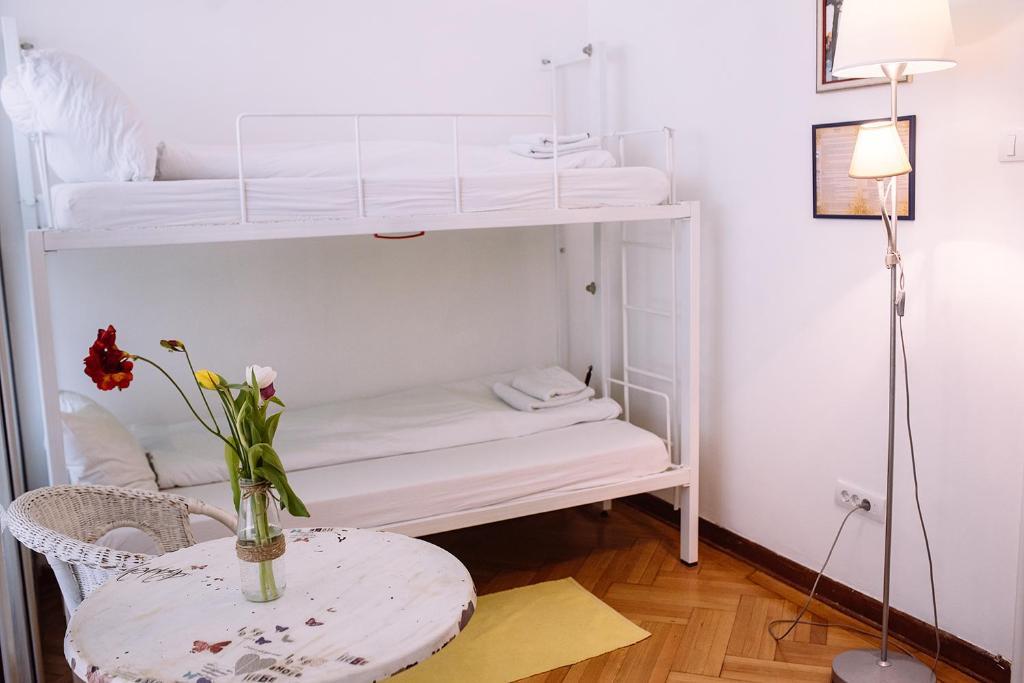 Hostel Beogradjanka