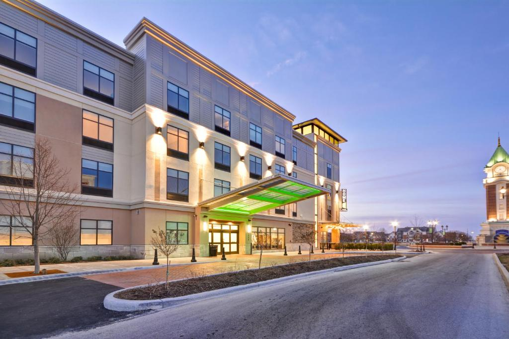 Toledo Home And Garden Show 2020.Hotel Home2 Suites By Hilton Perrysburg Toledo Oh Booking Com