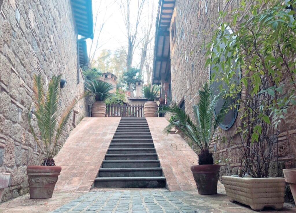 Splendido Appartamento Al Gianicolo Roma Prezzi