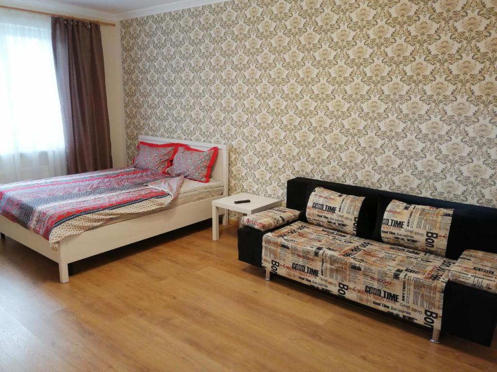 Goedkoop Bed Frame.Apartamentai Lyubercy Sofox Apart Rusija Liubercai