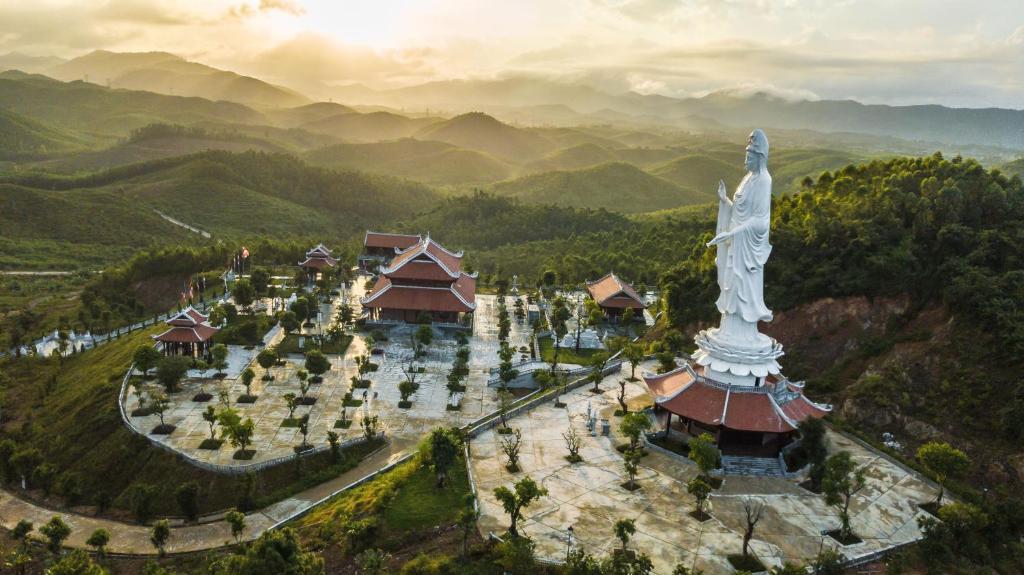 Muong Thanh Luxury Dien Lam