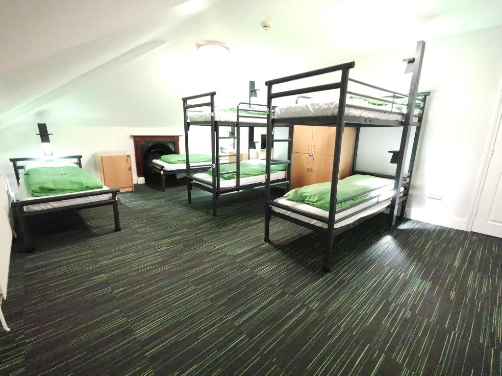 Youth Hostel London >> Yha London Earl S Court London Updated 2019 Prices