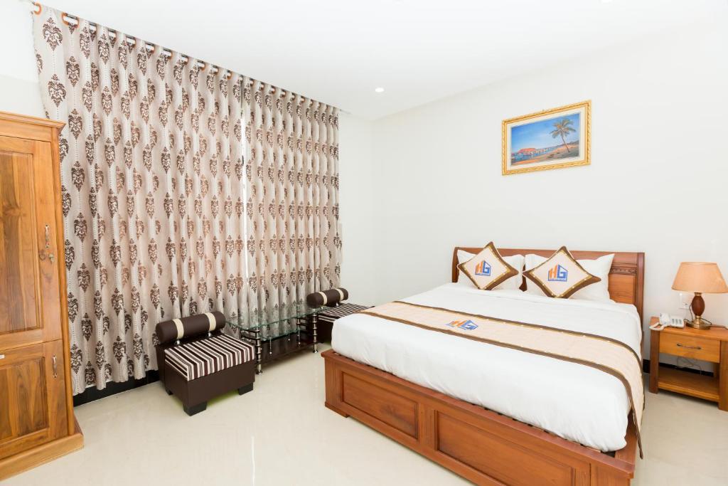 HUNG GIA HOTEL