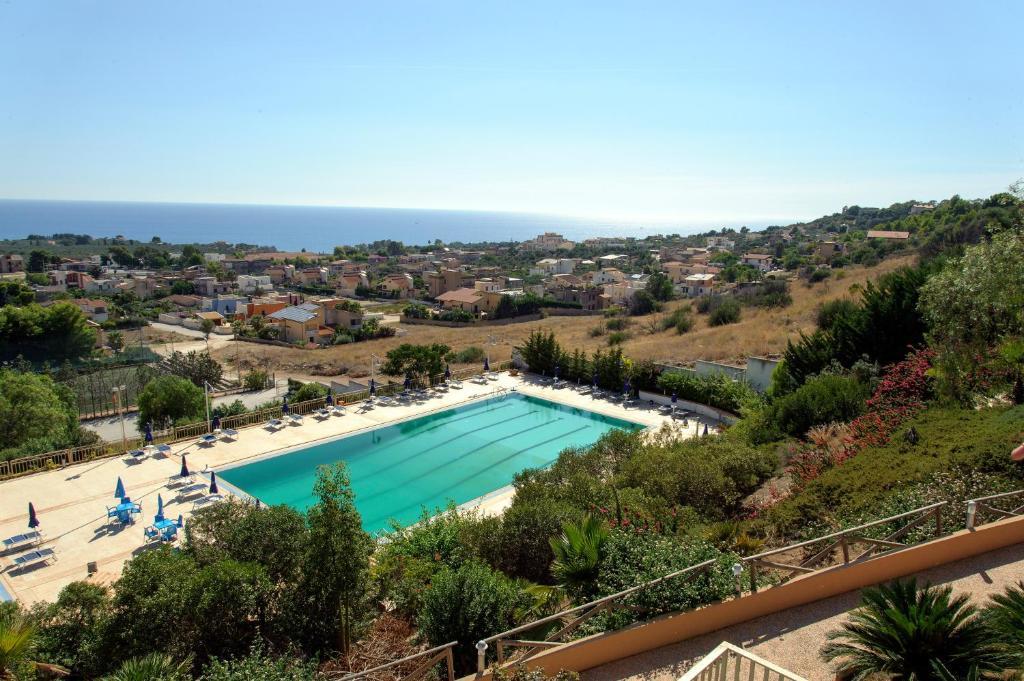 Residence Isabella Sport