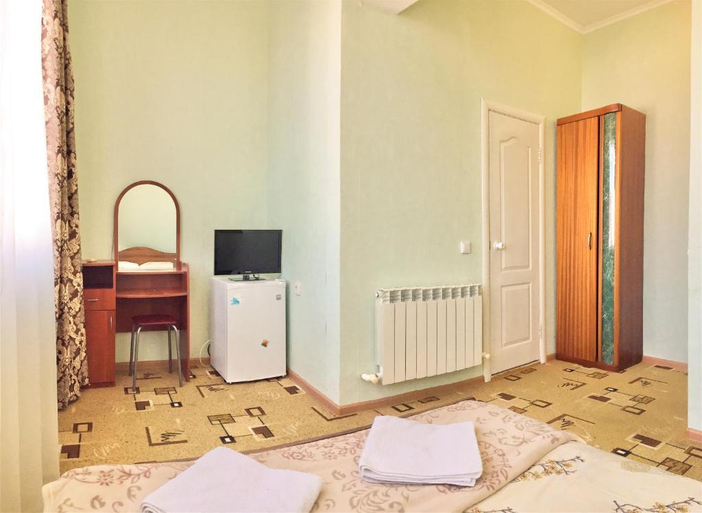 Lazurnaya Plus Hotel