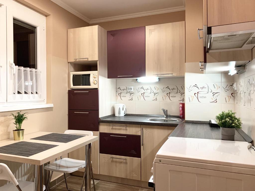 Cucina o angolo cottura di Premium Home 2.0