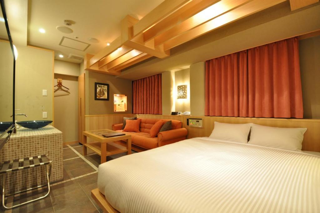 Hotel Mid In Kawasaki Ekimae