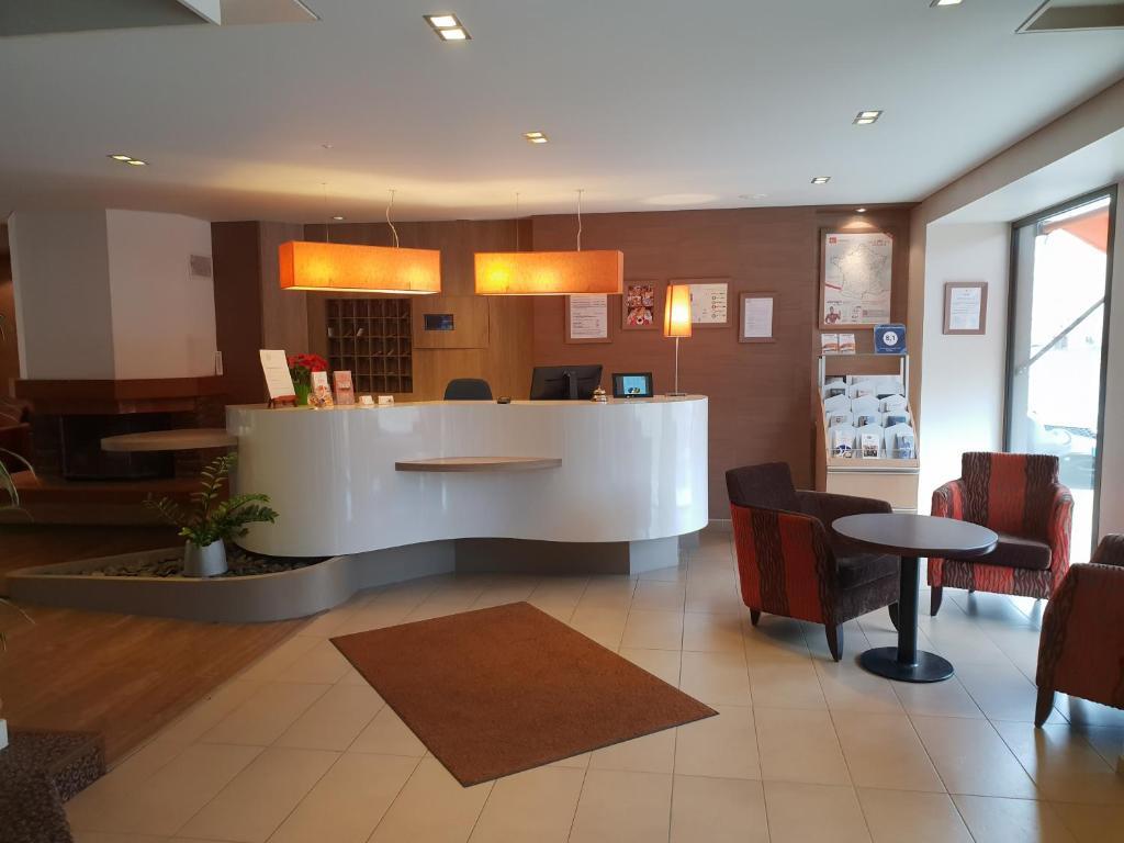 Hotel De La Gare Troyes Centre Frankreich Troyes Booking Com