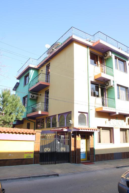 Hotel Kolor Asenovgrad Obnoveni Ceni 2020
