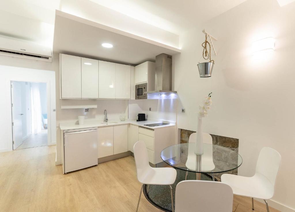 Palacio del Agua Apartamentos (España Úbeda) - Booking.com