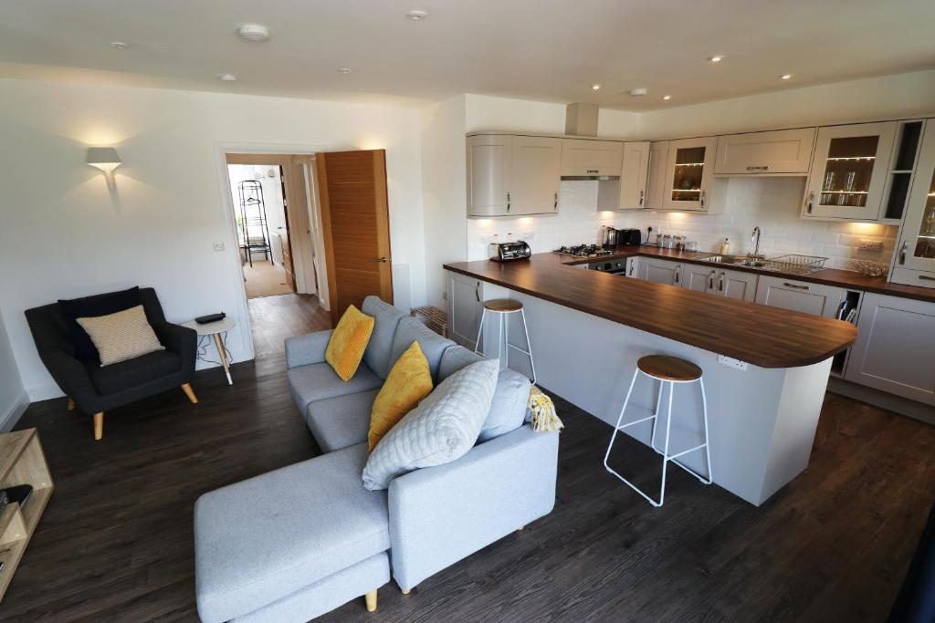 Apartment Yachtsmans Rest Falmouth Uk Bookingcom
