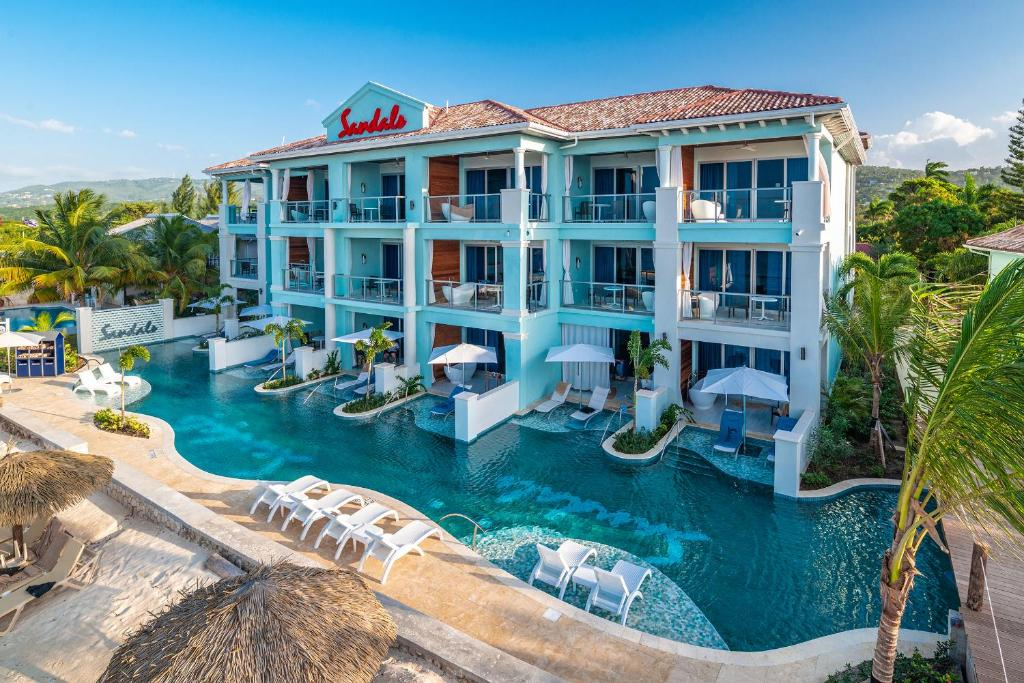 Sandals Montego Bay All Inclusive - Couples Only, Montego ... on sandals carlyle, sandals resort antigua, sandals emerald bay resort map, sandals montego bay jamaica,