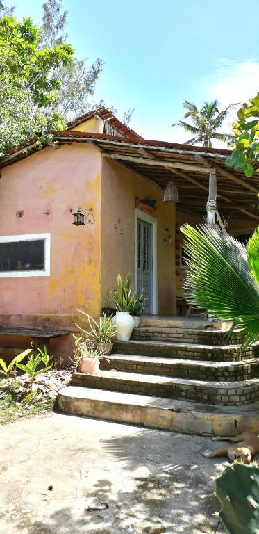 Casa De Ondina