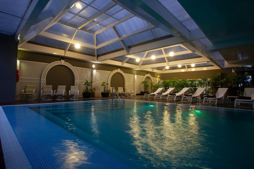 Hotel Casa Andina Premium Miraflores (Perú Lima) - Booking.com