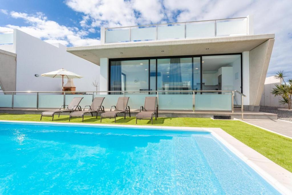 Villa Dream Siete (Spanje Corralejo) - Booking.com