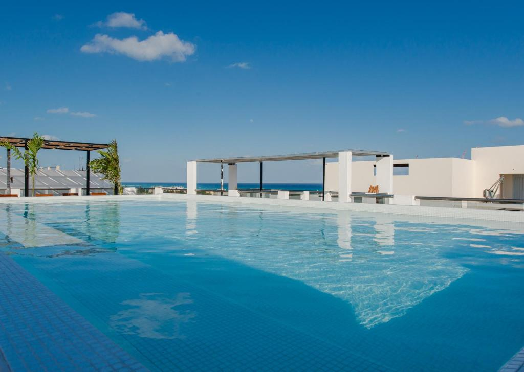 Encantada Condo Playa Del Carmen Mexico Booking Com