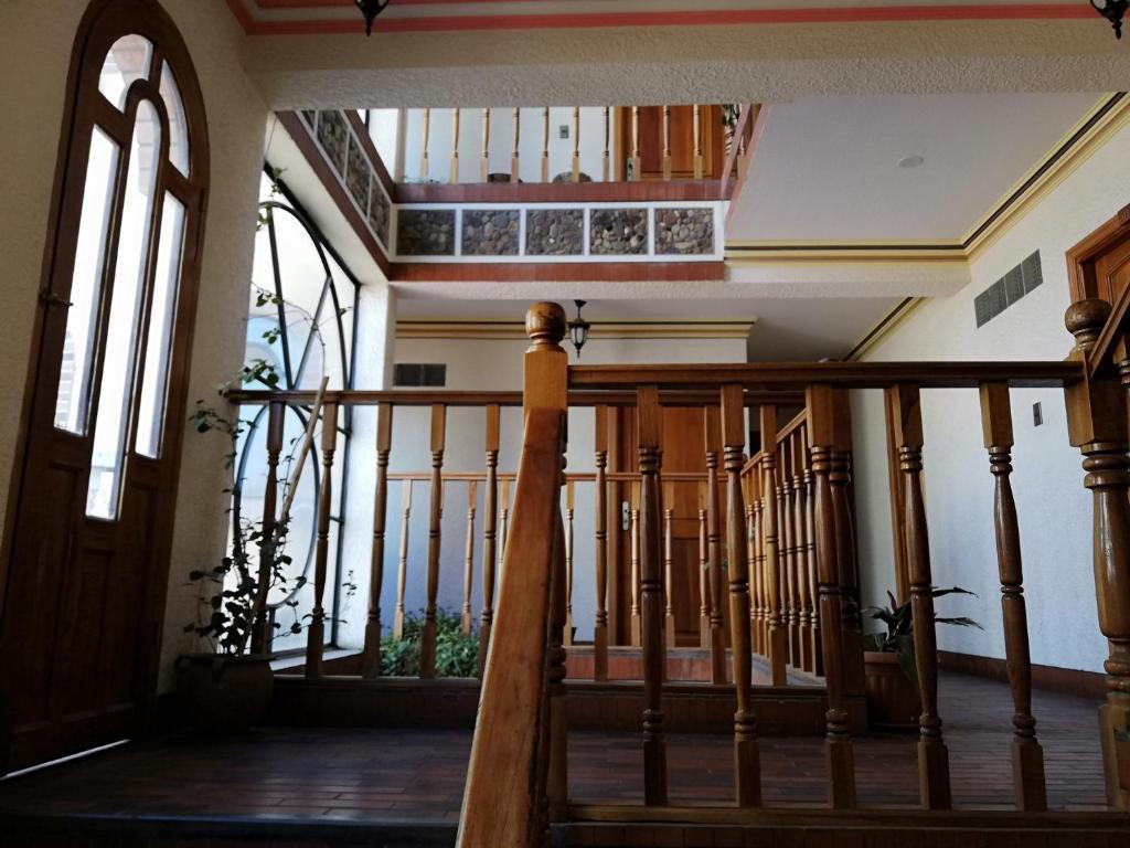 Hotel Las Kantutas Bolivia Copacabana Booking Com